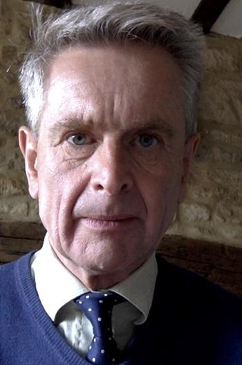 Charles Pedrick