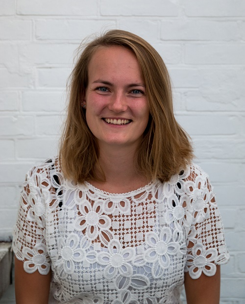 NRSC 2018 Rianne Hogenbirk