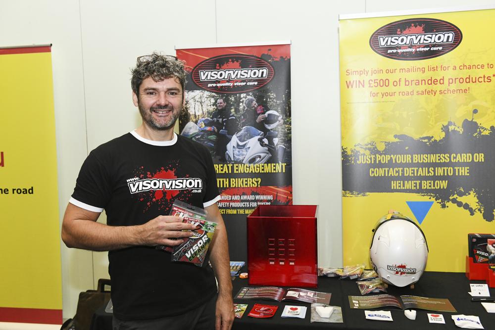 VisorVision